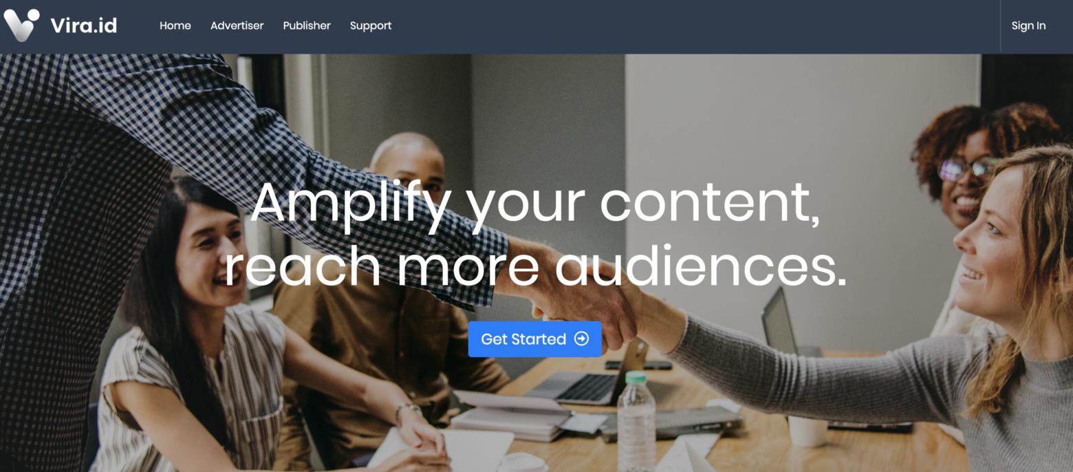 Vira.id – Cara menghasilkan uang dari blog
